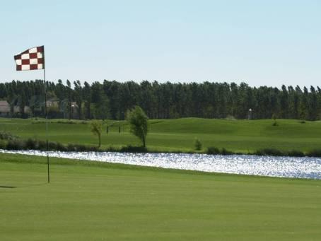 golf crema