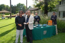 La Pinetina 2014 - premiazione Claudio (cat. amici)