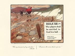 Rule XII (v.)