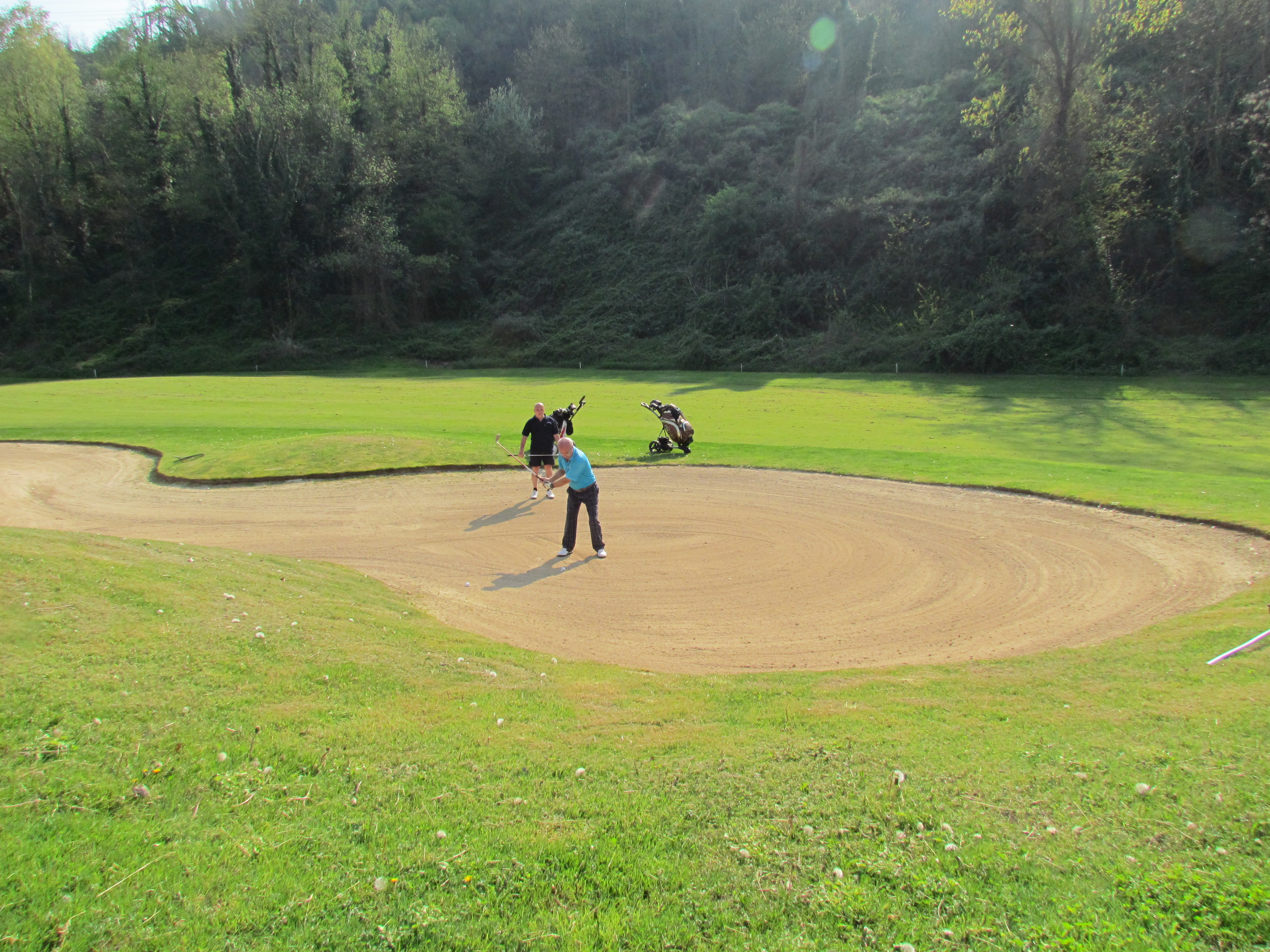Risultati Gara    Villa Paradiso Golf