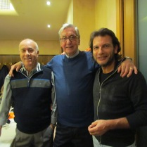 Ceca Coppa Cass. 2018 - Claudio Razzini e Sergio Caruga